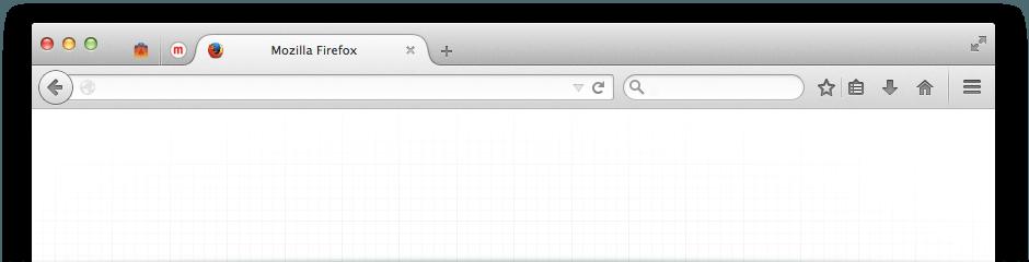 mac用のファイアーワクスのブラウザー