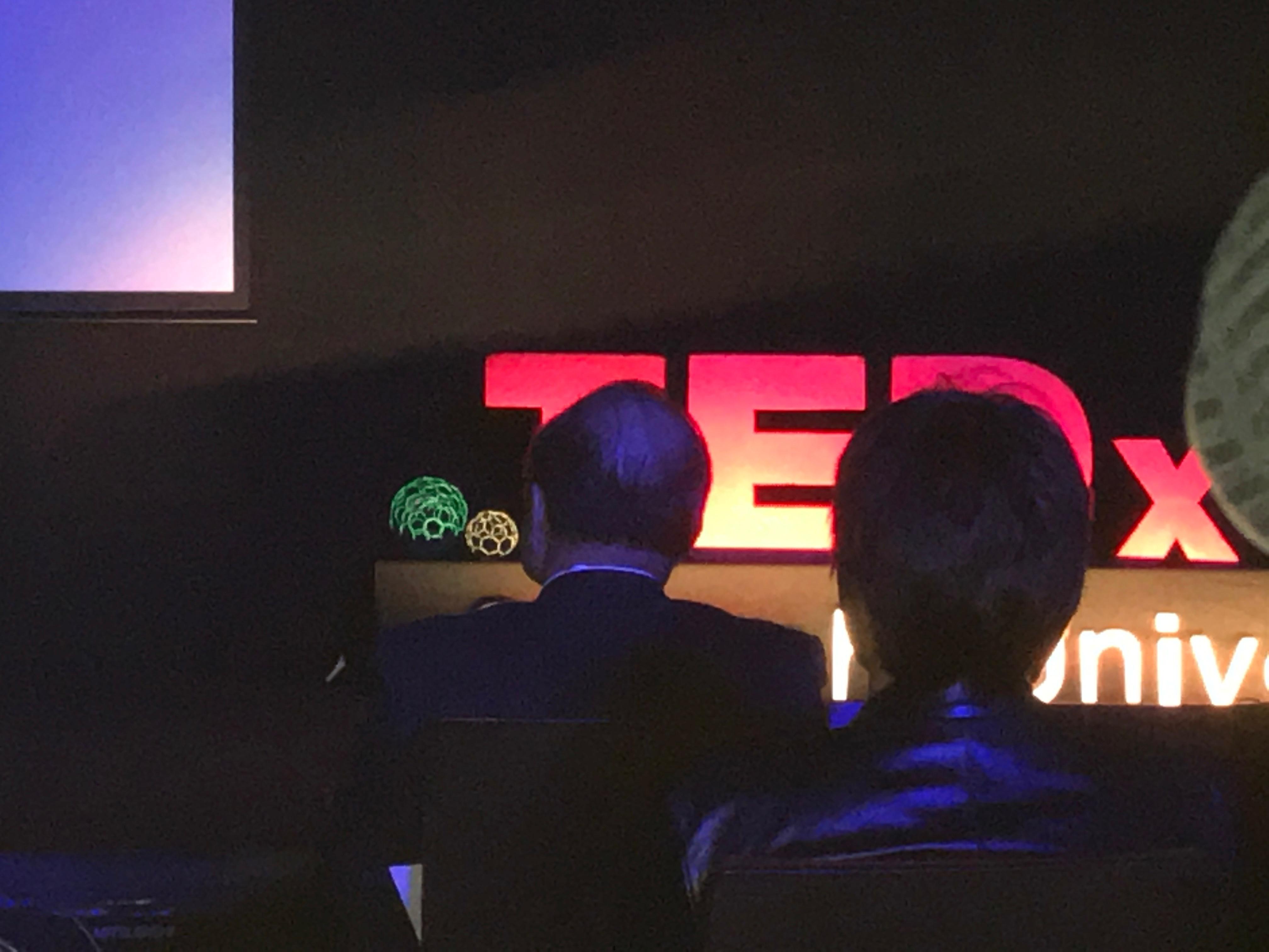 TED信州大学