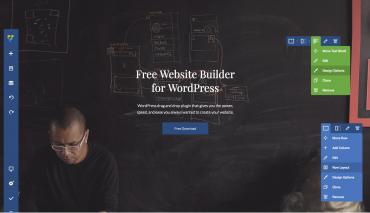 WordPressのウェブサイトビルダー Visual Composer とは?
