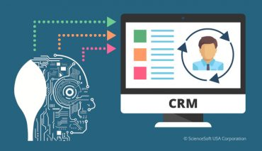 ホームページとBIツールであるCRMとMAの連携